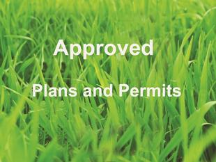 Approved plans and permit for two houses - Land size 1045m2 approx - Mitcham