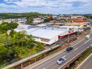 Retail/Office in Central Nambour CBD | For Lease - Nambour