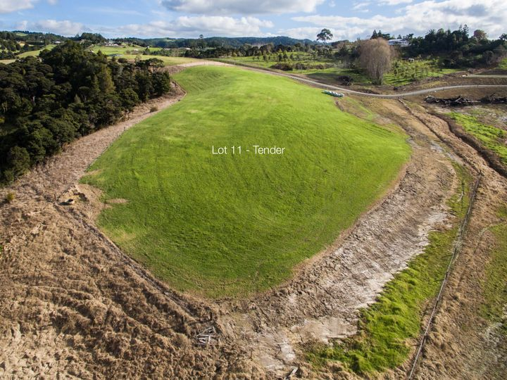 Lot 11 173 Prescott Road, Ruakaka, Whangarei District