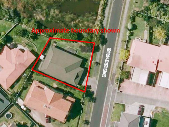 4C Lucienne Drive, Ranui, Waitakere City