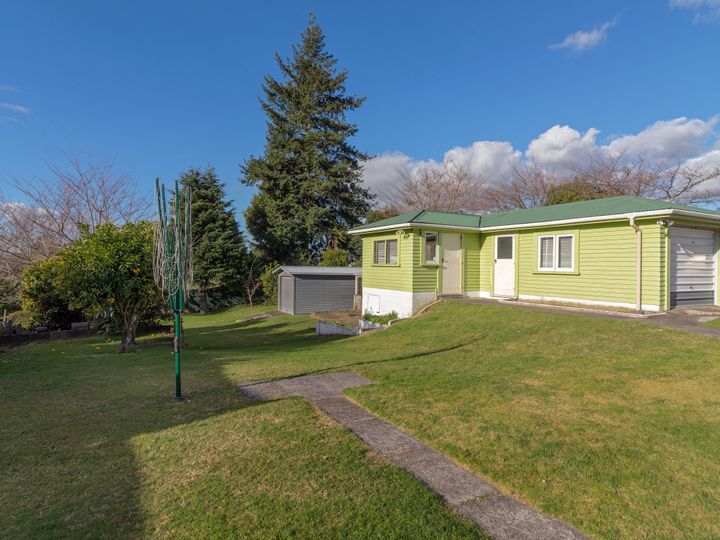 9 Park Road, Western Heights, Rotorua District