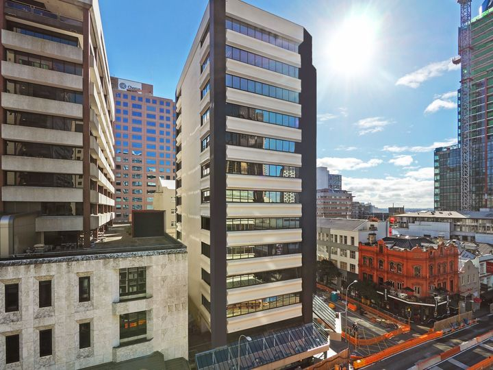 802/74 Albert Street, Auckland Central, Auckland City