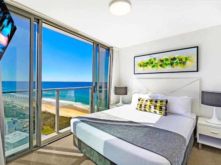 2402/3440 Surfers Paradise Boulevard, Surfers Paradise, QLD