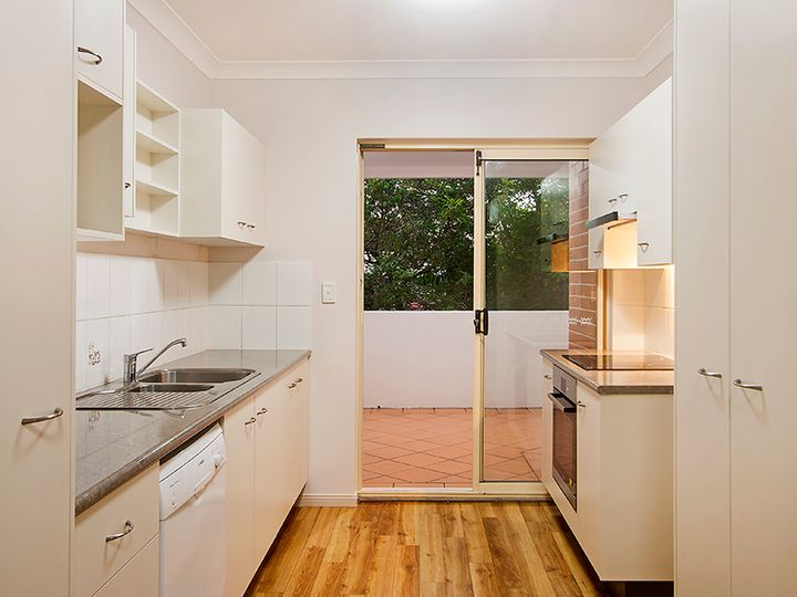 6/36 Wagner Road, Clayfield, QLD