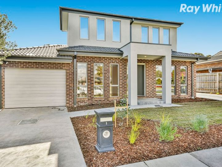 3/20 Adele Avenue, Ferntree Gully, VIC