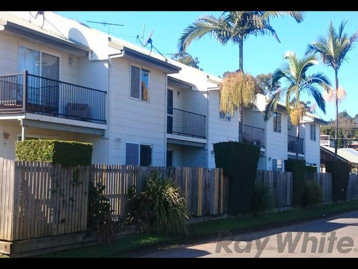 4/32 Lindsay Street, Bundamba, QLD
