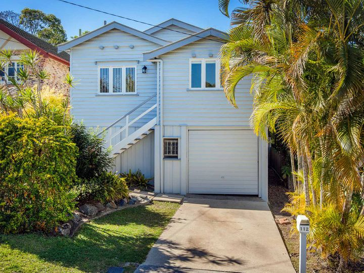 112 Stanton Street, Cannon Hill, QLD