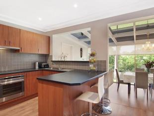'Immaculate Family Home' - Baulkham Hills