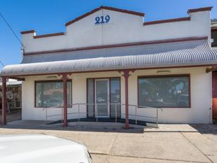 Government tenant in place - Dubbo