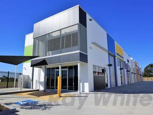 BACK ON THE MARKET 70sqm* BRAND NEW AFFORDABLE WORK STORE / WAREHOUSE / MAN CAVE - Wynnum