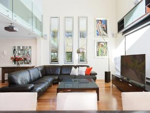 Penthouse style, 163sqm of superb space and design - Botany
