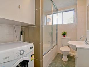 OPEN FOR INSPECTION SATURDAY 19TH AUGUST 10:30-10:45AM - Gladesville