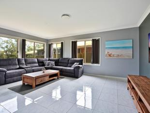 Huge Home & Large Block - Callala Beach
