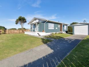 "Under Contract -  ""Beach Bolthole Within Budget"" - Ruakaka"