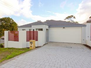 Near New House - Bassendean