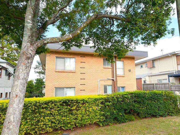 3/21 Main Avenue, Wilston, QLD