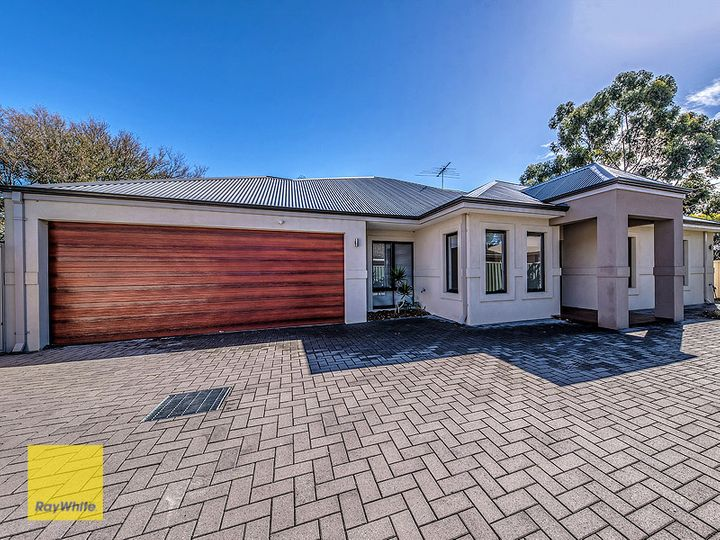 43A Great Eastern Highway, South Guildford, WA
