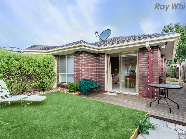 Unit 19, 101-109 Pecks Road, Sydenham, VIC