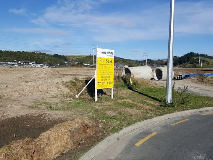 Lot 204 Tauriko Business Estate, Tauriko, Bay of Plenty