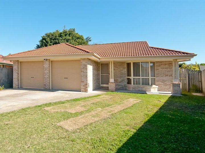 5 Ku Ring Gai Close, Loganholme, QLD