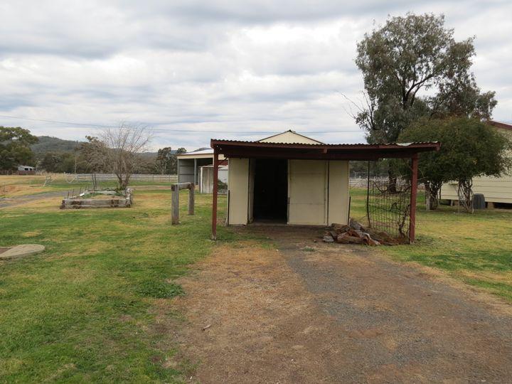 70 Mt Cobla Road, Currabubula, NSW