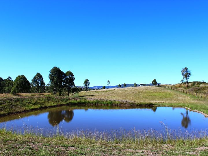 Lot 5 D'Aguilar Highway, Harlin, QLD