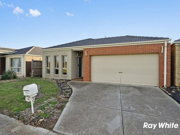 12 Kelebek Road, Tarneit, VIC