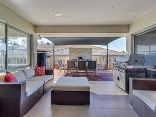 Sleek Stylish and Modern - Upper Coomera