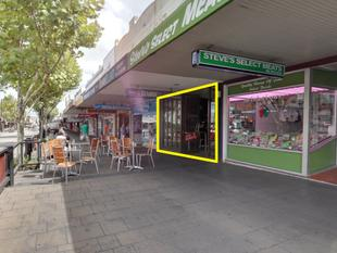 Ground Floor Retail/Food Store. Vacant Now Motivated Landlord Call Garry 0418230000 - Five Dock