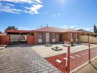 Spacious Family Home To Grab ! - Werribee