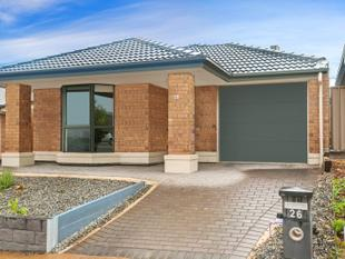 Immaculately Presented Modern 3 Bedroom Home - Seaford Meadows