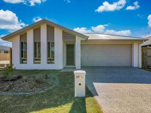 LARGE Family Home - Separate Living Areas! - Yarrabilba