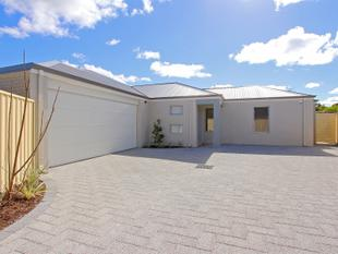 Top class newly built 4x2 family home - Beechboro