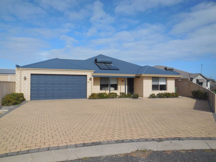 8A Clough Place, Lancelin, WA