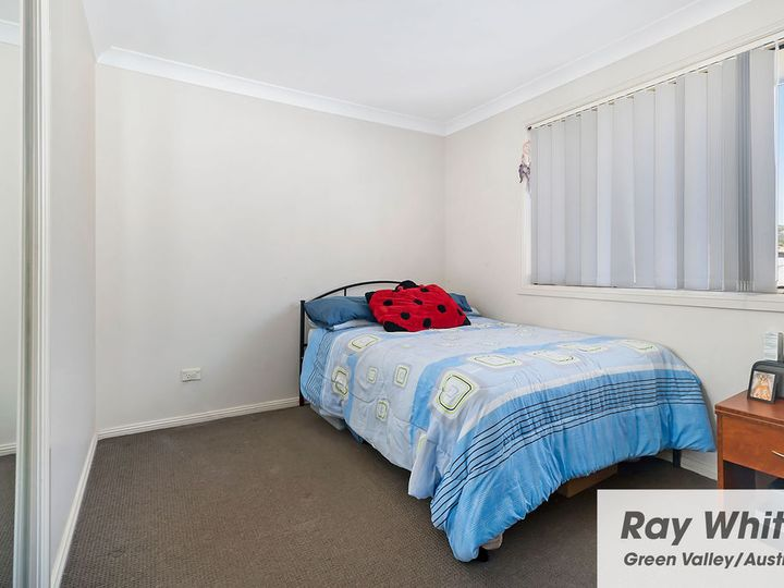 28 Windle Avenue, Hoxton Park, NSW
