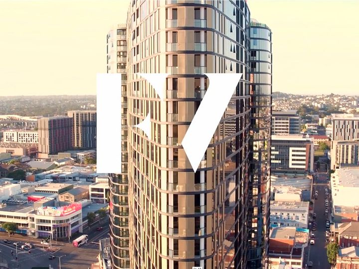 12207/237 Barry Parade, Fortitude Valley, QLD