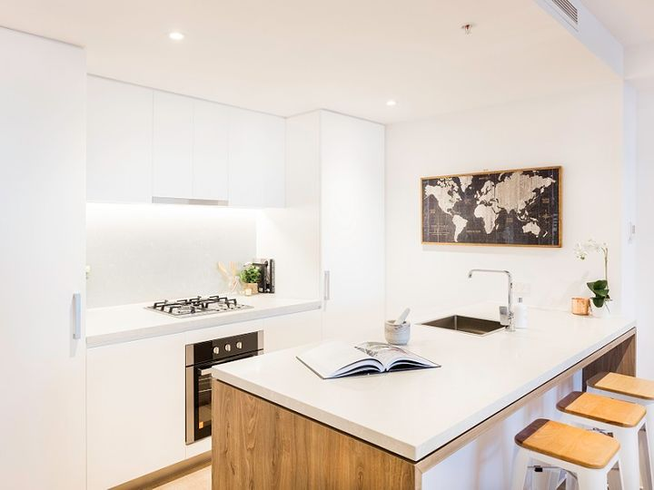 12210/237 Barry Parade, Fortitude Valley, QLD
