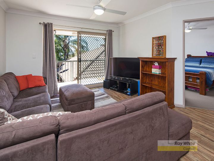 11/31 Collins Street, Clayfield, QLD