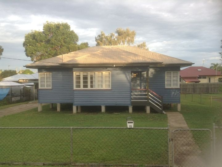 15 Christensen Crescent, Maryborough, QLD