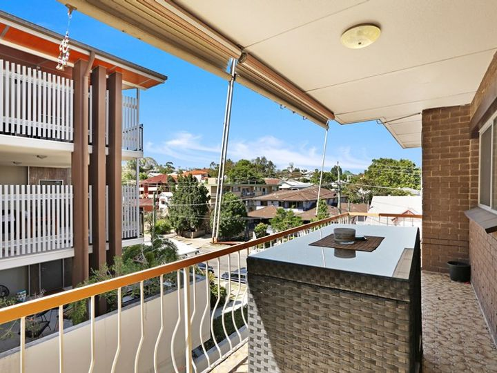4/6 Grimes Street, Auchenflower, QLD