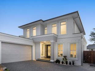 Exclusive tri-level magnificence - Balwyn North