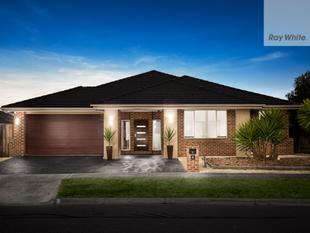 Modern, Spacious and Designed for Perfect Family Living - Mernda