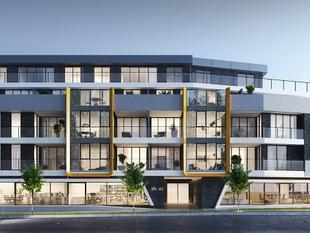 Buy a brand new apartment with only 5% Deposit - Oakleigh