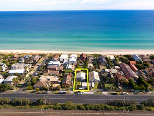 677 sqm approx 1 minute from beach approx - Aspendale