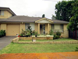 R4 Zoned, 4 properties combined, Total area of approx 1596 sqm - Merrylands