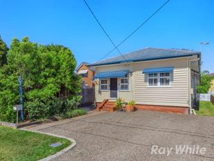 ATTRACTIVE LOCATION - A PLACE TO CALL HOME !! - Nundah