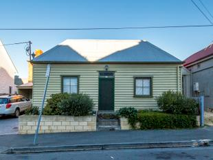 Character, Charm and Location - North Hobart