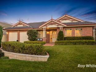 Single Level with Class - Kellyville
