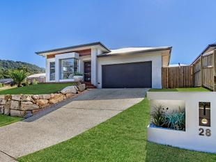 Stone Creek Estate Elegance! - Upper Coomera