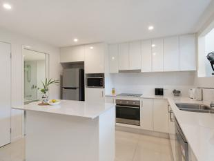Quality, Style And Finesse - Wooloowin